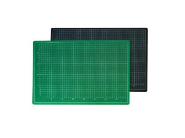 Schneidmatte Ecobra grün 60x90cm 3mm