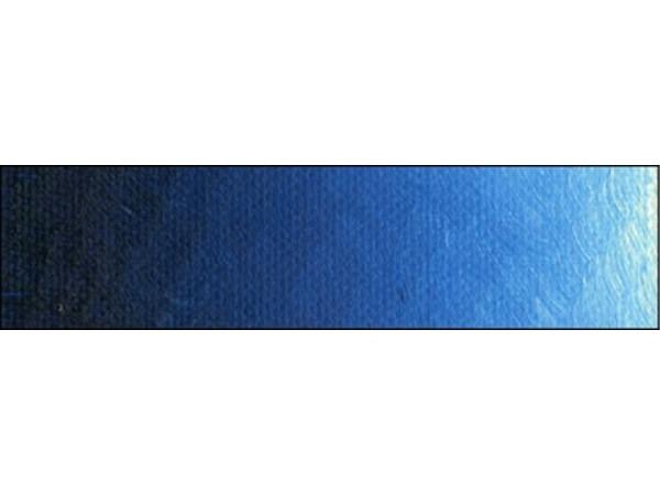 Oel Old Holland 40ml Carribean Blue, Farbnr. 232, Serie C