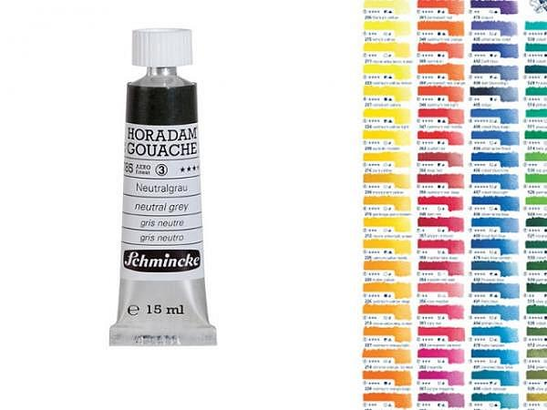 Aquarell Schmincke Horadam Tube 15ml
