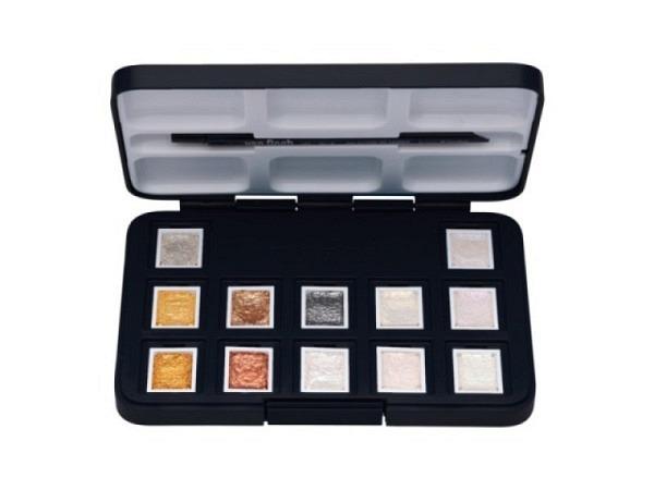 Aquarell Talens VanGogh Set Speciality Pocketbox