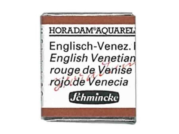 Aquarell Schmincke Horadam 1/2Napf englisch-venezianischrot