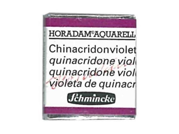 Aquarell Schmincke Horadam 1/2 Napf chinacridonviolett 368