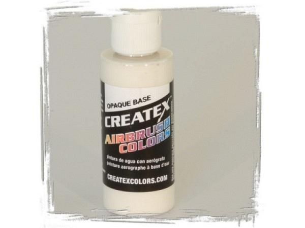 Airbrush Createx Opak medium (Opaque Base) 5602 60ml