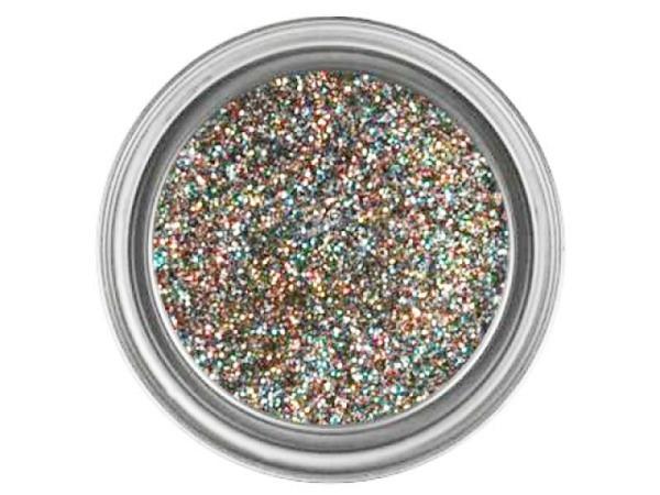 Glimmer multicolor in Dose 50g, mit Streuverschluss