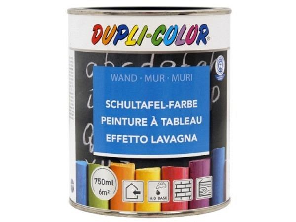 Wandtafellack Duplicolor 375ml schwarz