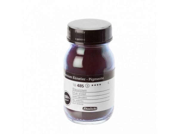Pigment Schmincke Blauviolett 100ml 18485
