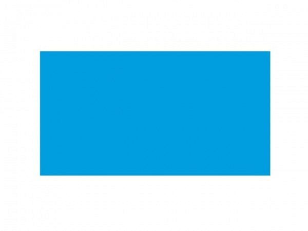 Fensterfarbe Deka Cristal 25ml hellblau 01-42, transparent
