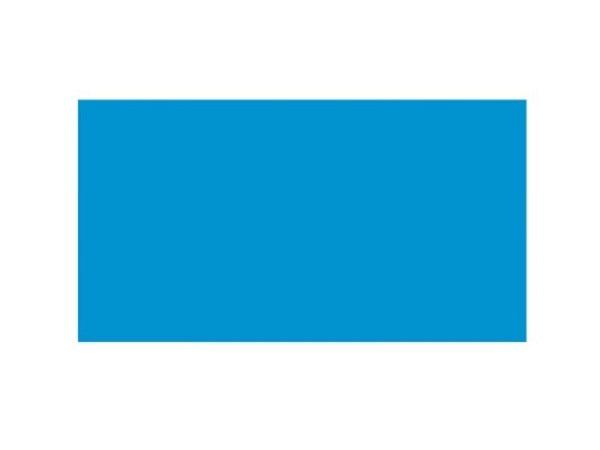 Fensterfarbe Deka Cristal 25ml blau 01-49, transparent