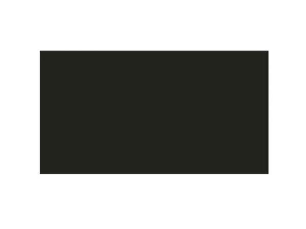 Fensterfarbe Deka Cristal 25ml schwarz 01-90, transparent