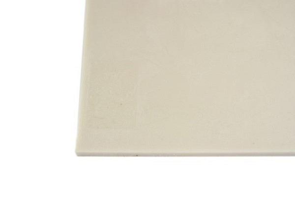 Linolplatte Essdee Softcut 15x20cm 3mm, beige-graue Platte