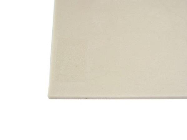 Linolplatte Essdee Softcut 20x30cm 3mm, beige-graue Platte