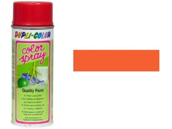 Spray Dupli Color 150ml pastelorange glänzend, RAL 2003