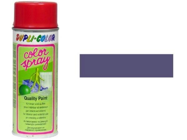 Spray Dupli Color 150ml blaulila glänzend, RAL 400