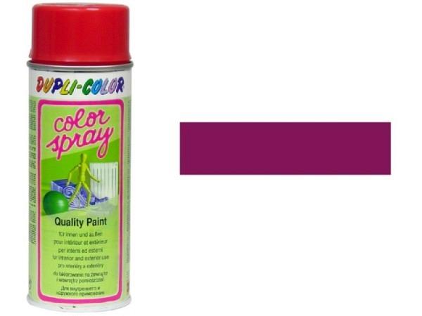 Spray Dupli Color 150ml purpur glänzend, RAL 4006