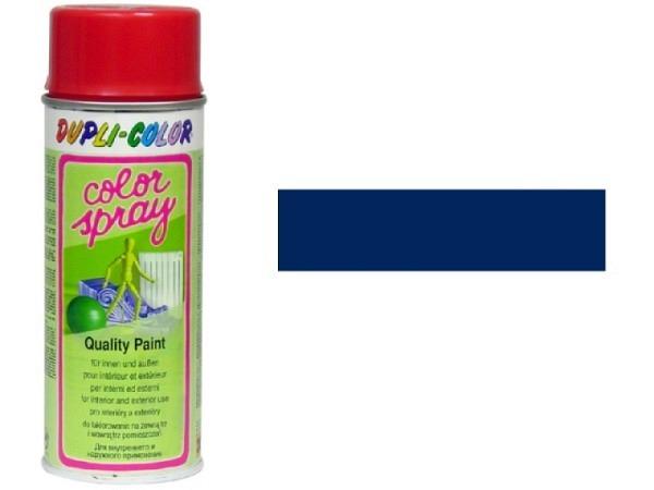 Spray Dupli Color 150ml ultramarinblau glänzend, RAL 5002