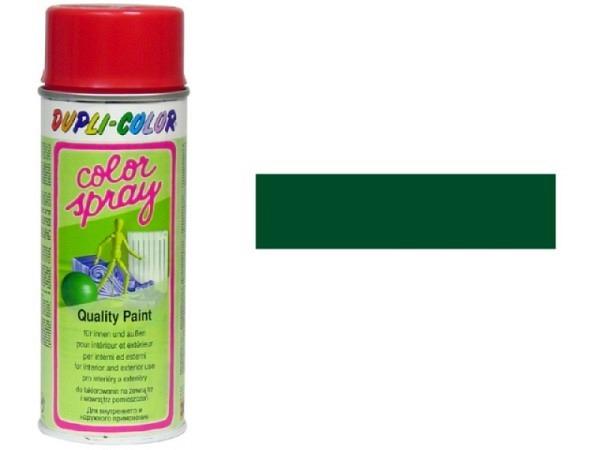 Spray Dupli Color 150ml laubgrün glänzend, RAL 6002