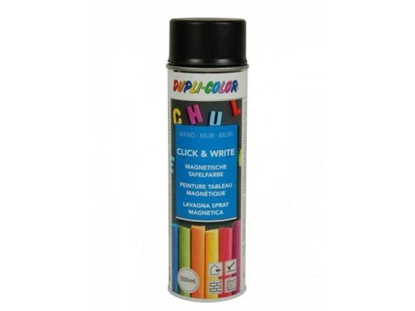Spray Duplicolor Click&Write magnetischer Wandtafellack
