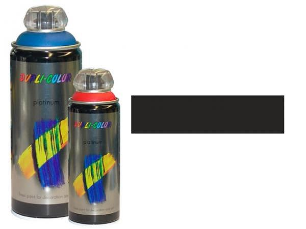 Spray Dupli Platinum 150ml anthrazitgrau, RAL 7016