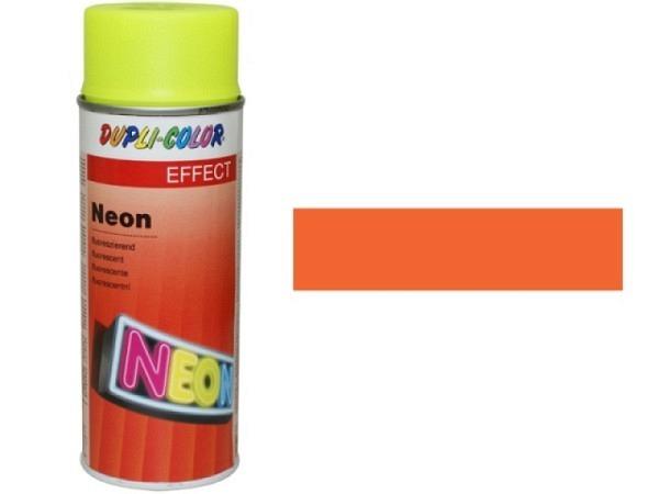 Spray Dupli Neon 150ml signalrot fluoreszierend