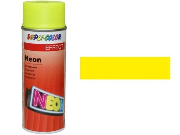 Spray Dupli Neon 150ml zitronengelb fluoreszierend