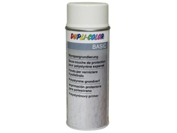 Spray Dupli Styroporgrundierung 150ml schnelltrocknend