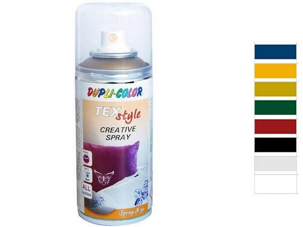Spray Dupli-Color Textilspray 150ml