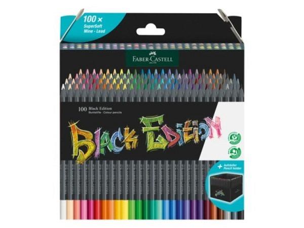 Farbstift Faber-Castell Polychromos 68er Kartonköcher