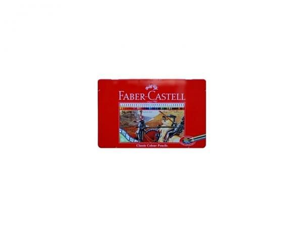 Farbstift Faber-Castell Classic Colour Pencils 36er