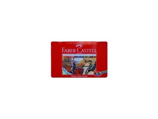 Farbstift Faber-Castell Classic Colour Pencils 36er