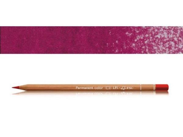 Farbstift Caran dAche Luminance 6901 purpur 350