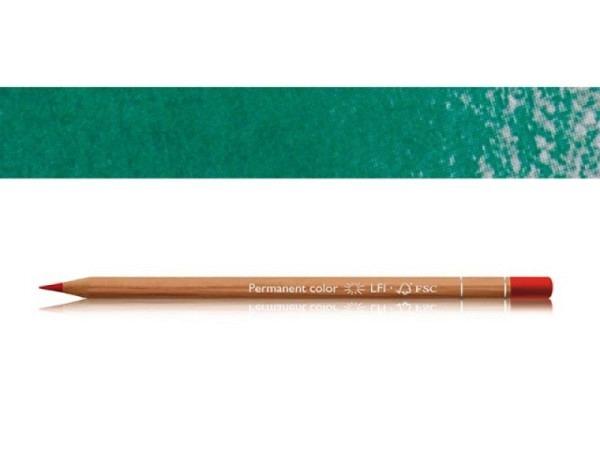 Farbstift Caran dAche Luminance 6901 berylgrün 214