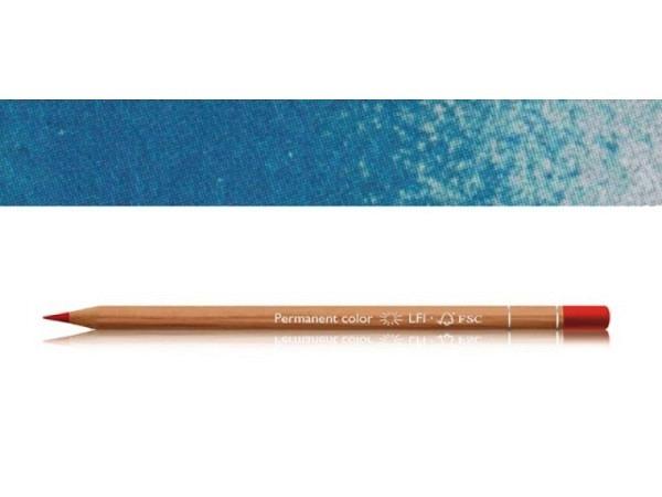 Farbstift Caran dAche Luminance 6901 graublau 755