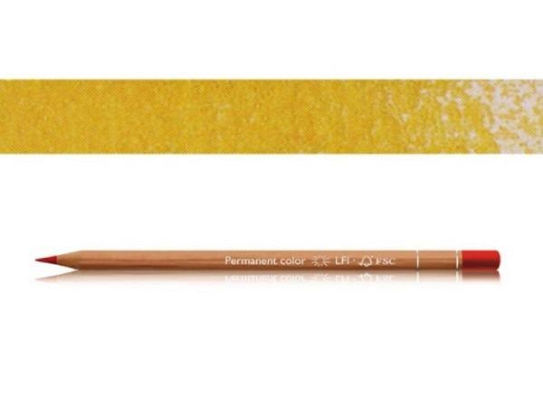 Farbstift Caran dAche Luminance 6901 gold bismuthgelb 820