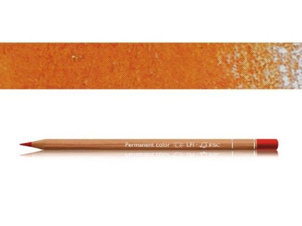 Farbstift Caran dAche Luminance 6901 cornelian 850