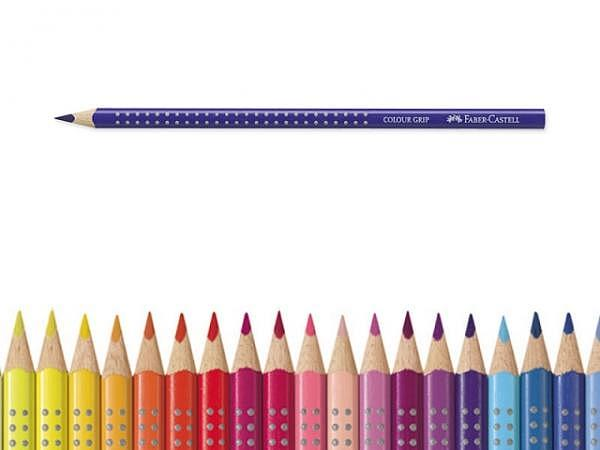 Farbstift Faber-Castell Colour Grip