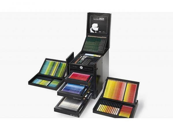 Farbstift Faber-Castell Designer Cabinet Limited Edition