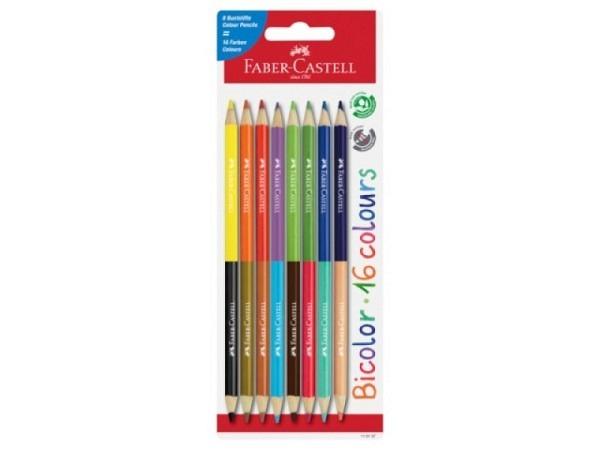 Farbstift Faber-Castell Classic Colour Pencils 12er