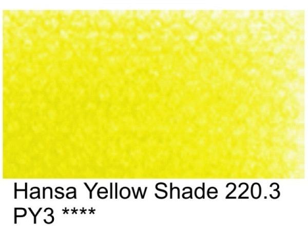 Pastell PanPastel Hansa Yellow Shade Napf D: 6,2cm