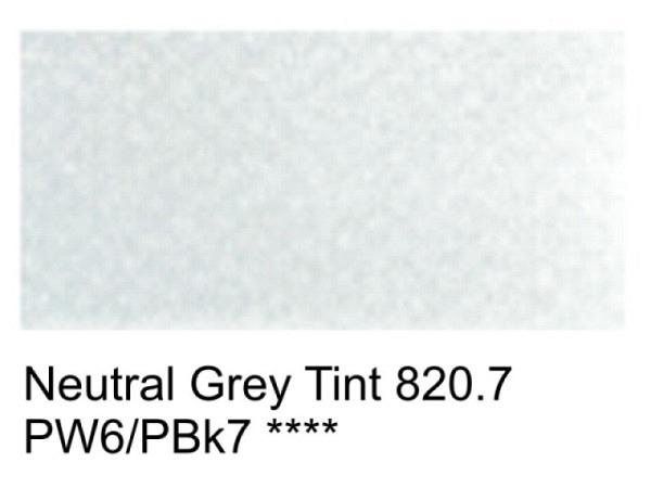 Pastell PanPastel Neutral Grey Tint 820.7 Napf D: 6,2cm