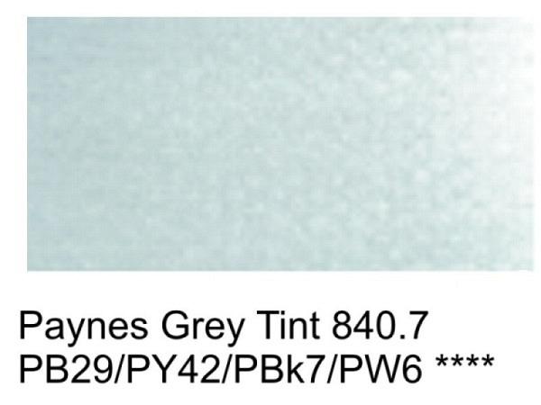 Pastell PanPastel Paynes Grey Tint 840.7 Napf D: 6,2cm