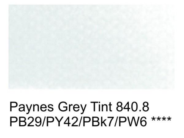 Pastell PanPastel Paynes Grey Tint 840.8 Napf D: 6,2cm