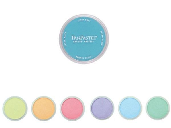 Pastell PanPastel