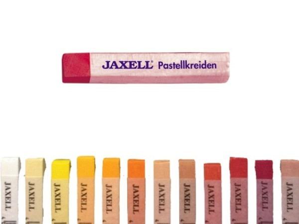 Pastell Vang Jaxell eckig