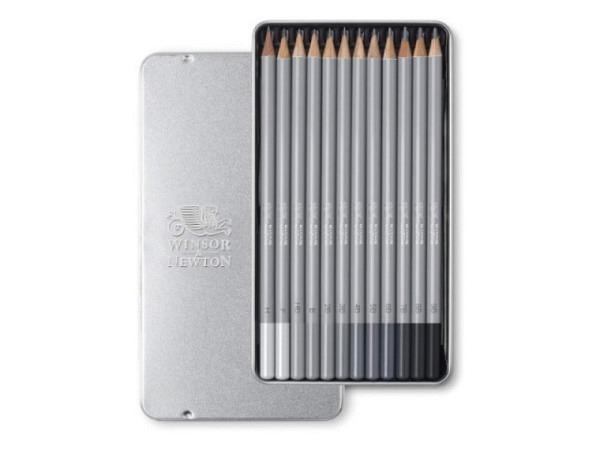 Bleistift Blackwing 602 H aus feinstem Zedernholz