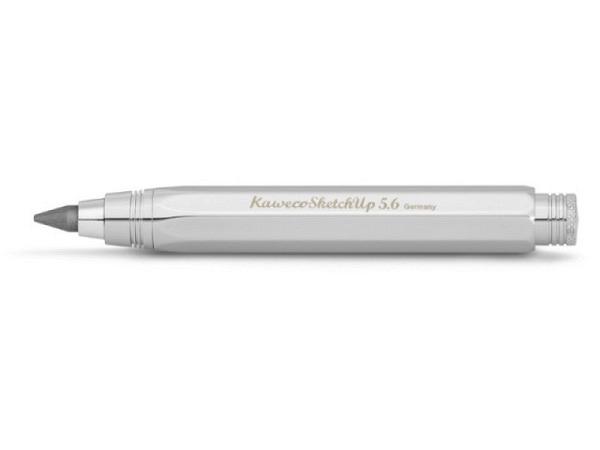 Minenhalter Kaweco Sketch Up Grip Brass Messing, für 5,6mm