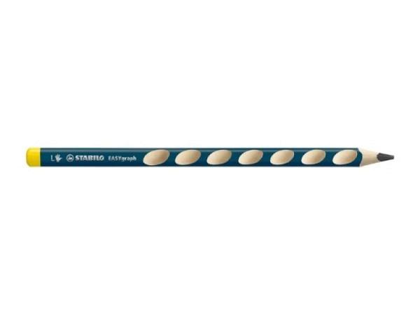 Bleistift Biege-Bleistifte 4er Set farbig