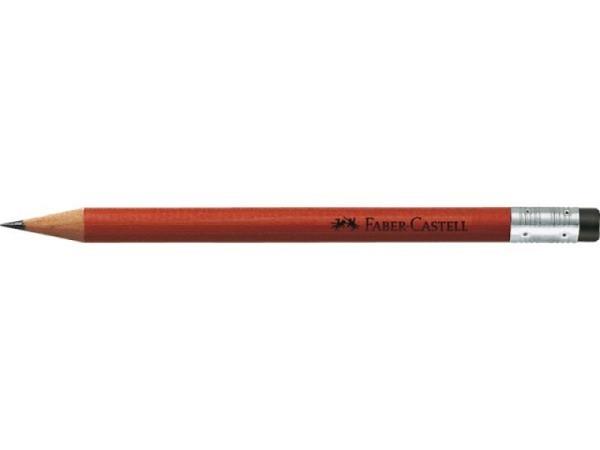 Bleistift Faber-Castell perfekter Bleistift Ersatz braun