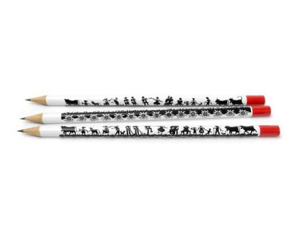 Bleistift Faber-Castell Jumbo Grip B grün