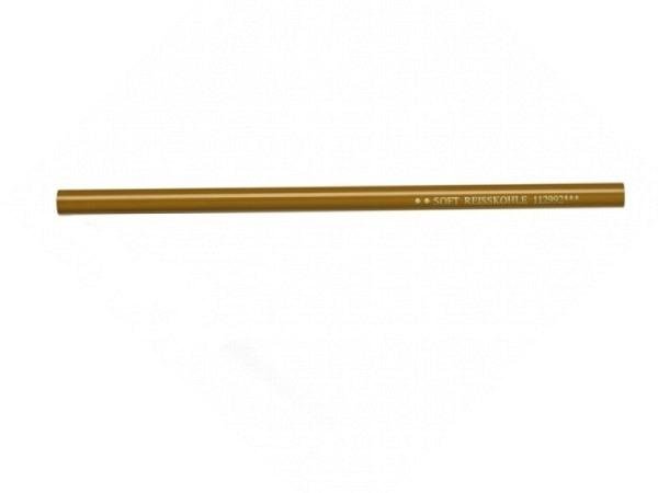 Kohlestift Faber-Castell Pitt Monochrome Reisskohle soft