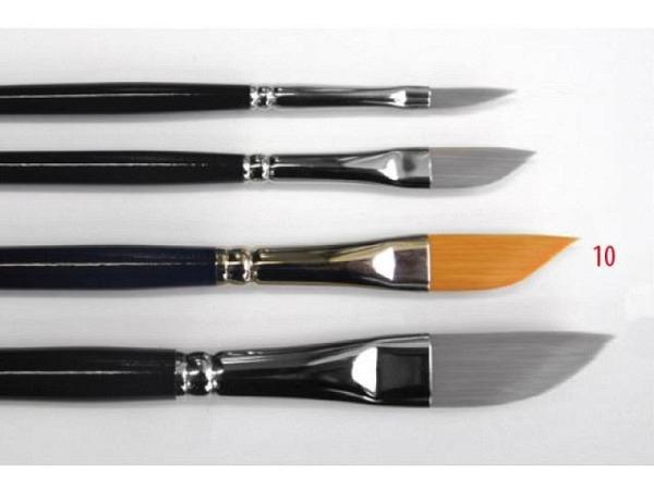 Pinsel Liquitex free style Flachpinsel Grösse 1, 2,5cm breit